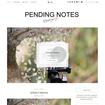 Pending Notes
